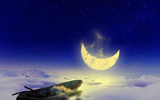 4-10 Ekim 2021 Haftalık Gezegen Transitleri Ve Terazi Burcunda Yeni Ay